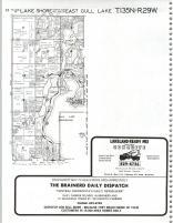 Map Image 011, Cass County 1981